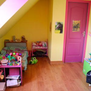 décoratrice chambre d'enfant